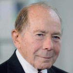 "M.R. ""Hank"" Greenberg on Innovation at AIG"