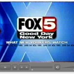 "Ty Sagalow Appears on FOX ""Good Day NY"""