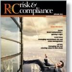 Financier Worldwide: Innovation in the Insurance Industry