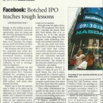 Innovation Insurance Group President Quoted in Business Insurance on Facebook IPO