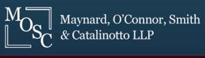 Maynard OConnor