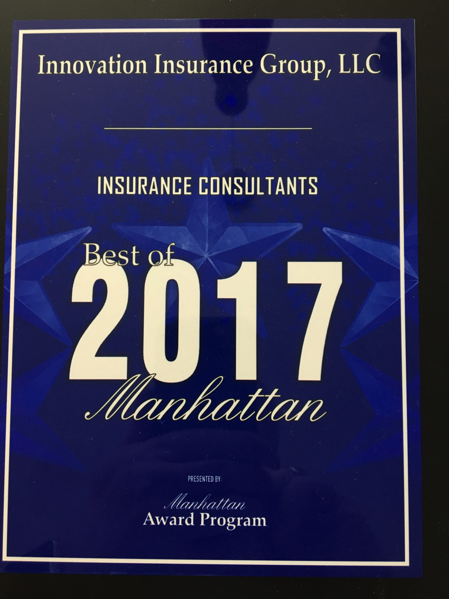Innovation insurance group for Innovation consulting firms chicago