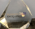 2018 Insuretech Consultant of the Year - Business Excellence