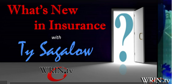 Whats New in Insurance with Ty Sagalow