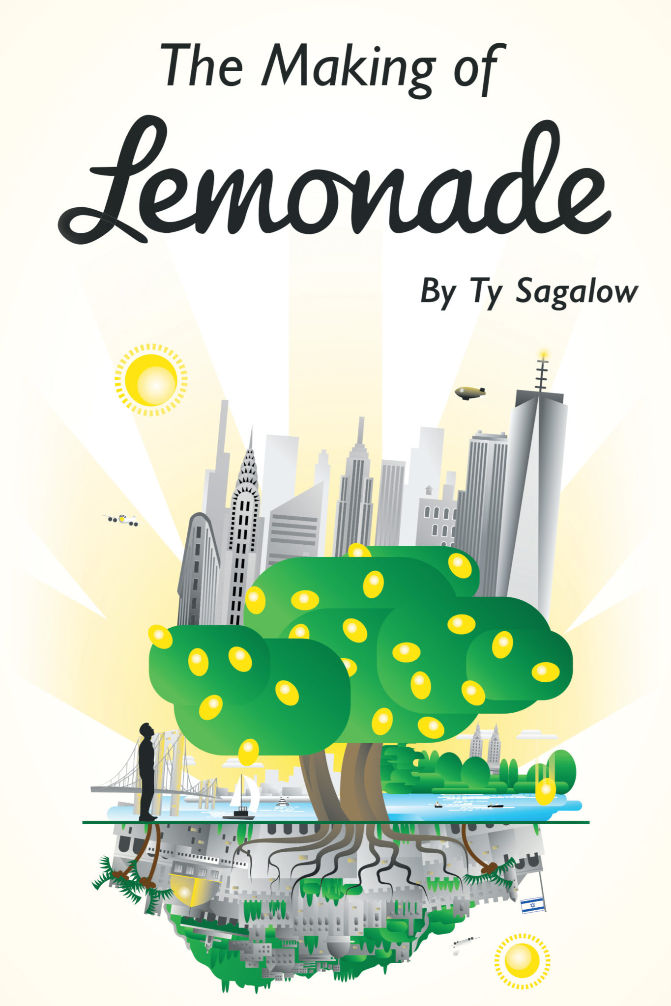 THE MAKING OF LEMONADE (E-BOOK PDF)